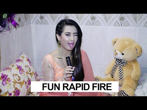 Xxx Mp4 Alisha Panwar Takes The Quot Ultimate Quot RAPID FIRE Questions Ishq Mein Marjawan 3gp Sex