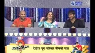 Neha Kakar in Amul Voice of India