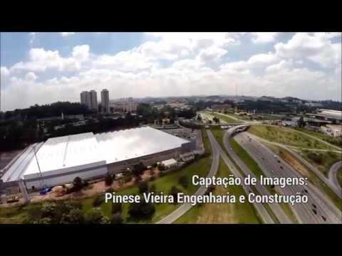 Novo CD Drogaria São Paulo (DPSP)
