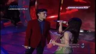 Widhi KDI - Siti Badriah