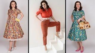 Miss Vintage 2014: Dress Like A Lady To Be Treated Like A Lady