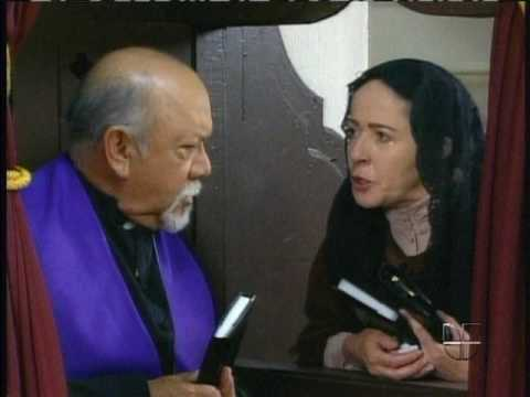 La Chabelita y el padre Otero 4