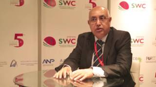 SWC2016 Interview avec M  Karim Kortbi, Responsable Veille Réglementaire et Coordination Fonctionnel