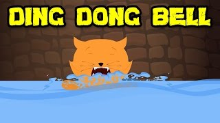 Ding Dong Bell - Popular Nursery Rhymes For Kids