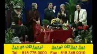 فيلم ماهواره (کامل) - کار جديد مهران مديري قسمت اول.flv