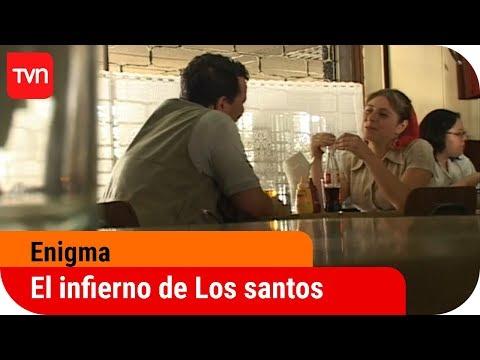 Xxx Mp4 El Infierno De Los Santos Enigma – T5E4 3gp Sex