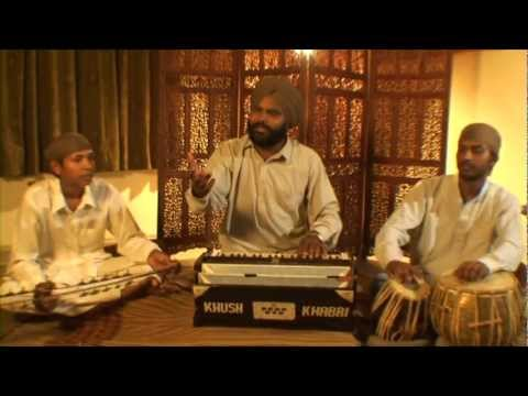 Sikh Music Video (Punjabi Language)