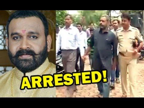 Xxx Mp4 Udaan Serial Actor Arrested For Sending Porn Videos To Actress Sai Ballal Helen Fonseca 3gp Sex