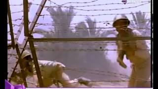 Yom Kippur War 1973 Egypt vs Israel - (3/4)