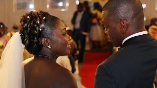 mariage congolais RDC(Jean Paul et Sylvie) Göteborg/Suède