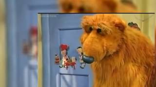 Bear in the Big Blue House Magic In The Kitchen