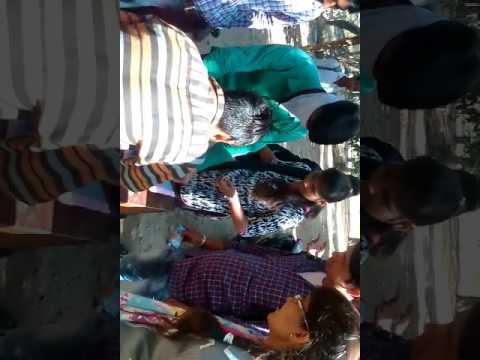 Pg college sawai madhopur celebrating Shubham meena birthday party