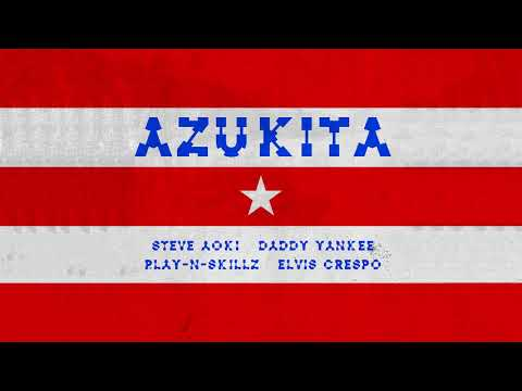 Xxx Mp4 Steve Aoki Daddy Yankee Play N Skillz Elvis Crespo Azukita Ultra Music 3gp Sex