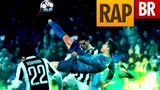 RAP DO CR7 ♫ (Motivacional) - Tauz - [ Dibrados ]