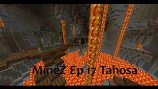 MineZ Tahosa (Town Review)
