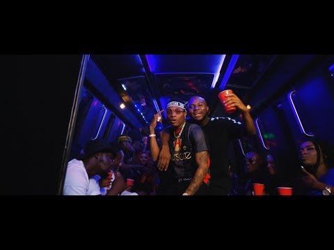 Xxx Mp4 King Promise Wizkid Tokyo Official Video 3gp Sex