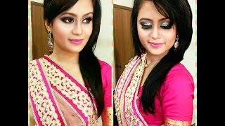 Asian Bridal makeup| Bangladeshi, Indian, Pakistani wedding makeup tutorial