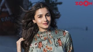 Alia Bhatt Makes A Big Statement On Her Wedding Plans