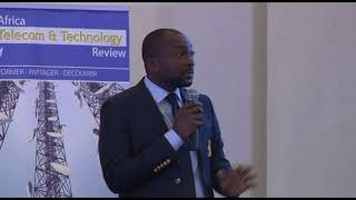 [ DC&C 2017] Mohamed sounkere CEO VEONE   Panel Cloud