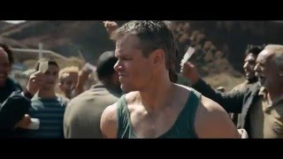 Jason Bourne - Trailer español (HD)