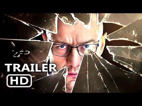 Xxx Mp4 GLASS Official Trailer TEASER 2018 Bruce Willis James McAvoy Split 2 Movie HD 3gp Sex