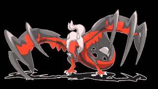 Pokémon X And Y Movie- Yveltal Theme (FireLatias50)