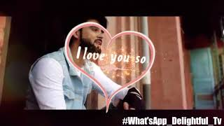 Aaj Zid Romantic Video Song Advanced Happy New Year Heart Touching Video