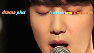 اغنية ها نول (kang min hyuk ) من المسلسل الكوري الفنان رائعة وحزينة