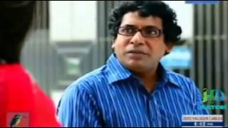 Out of Rules 2015 Bangla Comedy Natok Mosharraf Karim