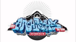 FaceKché 187 & Seif - Freestyle CHYZ 94.3 FM