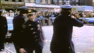 Fort Apache, The Bronx Trailer 1981