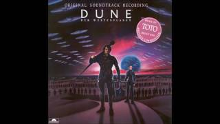 Dune Soundtrack: