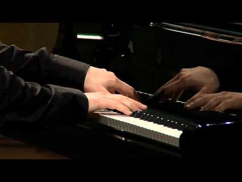 Schumann - Fantasy in C major, op. 17 - Alexandre Moutouzkine