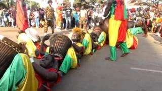 Bissau Carnival (2013) 6