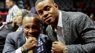 Why Errol Spence CAN BEAT Kell Brook