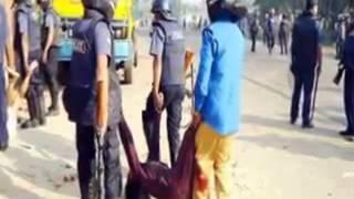 Political Persecution & Mass Killing In Bangladesh