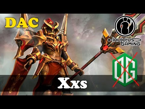 Xxx Mp4 Xxs Legion Commander RIP OG Invictus Gaming Dota 2 3gp Sex