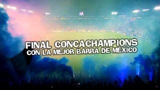 Pachuca CAMPEÓN Concachampions ★ La PASIÓN en la tribuna