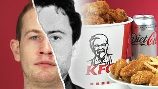 People Try Death Row Last Meals