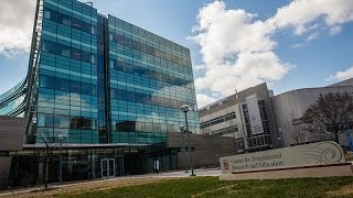 Loyola's New Center for Translational Research and Education