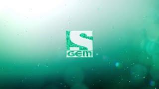 Sony Set Gem Branding