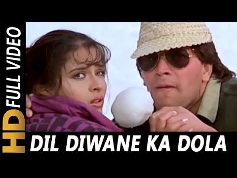Xxx Mp4 Dil Deewane Ka Dola Dildar Ke Liye Kumar Sanu Anuradha Paudwal Babla Mehta Tahalka 1992 Songs 3gp Sex