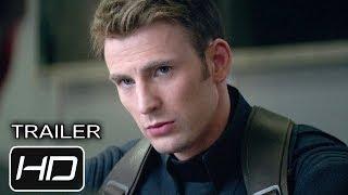 Capitán América y El Soldado del Invierno - Trailer Oficial - Español Latino - HD
