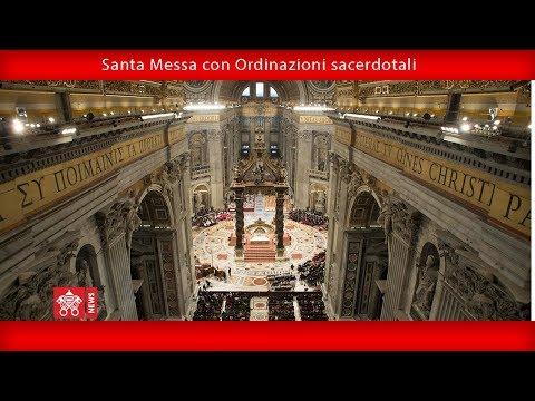 Xxx Mp4 Santa Messa Con Ordinazioni Sacerdotali 3gp Sex