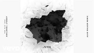 "Avicii - Lonely Together "" Alan Walker Remix"" ft. Rita Ora"