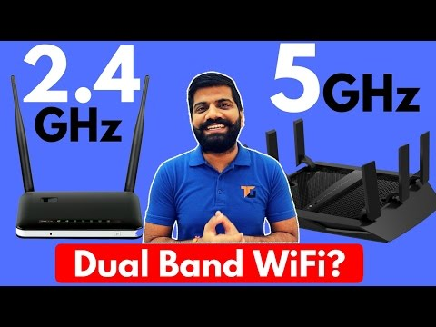 Xxx Mp4 24GHz Vs 5GHz WiFi Which One Is Better For You Dual Band WiFi 3gp Sex