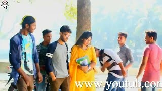 Eve- Teasing short film