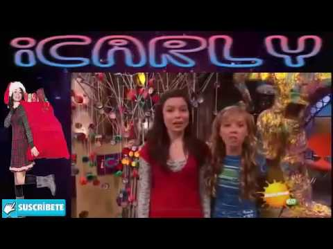 iCarly Capitulos completos Español Latino