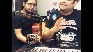 Evergreen Melodies | Aneek Dhar | Emon Chatterjee | Aneek's Music Room | MuzeekMantraa Pvt. Ltd