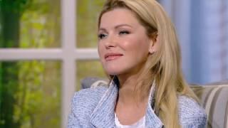 Demakijaż, talk show Krzysztofa Ibisza - Kinga Korta nieemitowany fragment wywiadu